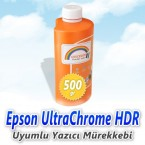 Epson UltraChrome HDR Uyum..