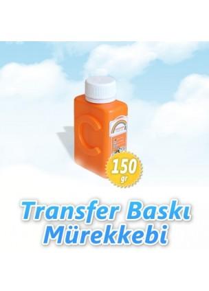 Transfer Baskı/Süblimasyon Mürekkebi - 150gr