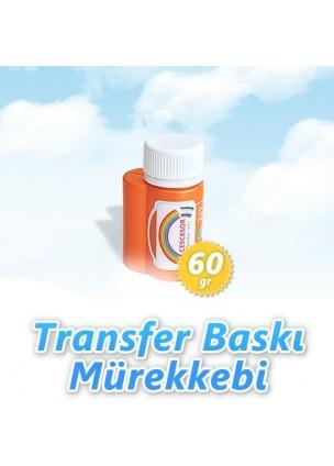 Transfer Baskı/Süblimasyon Mürekkebi - 60gr